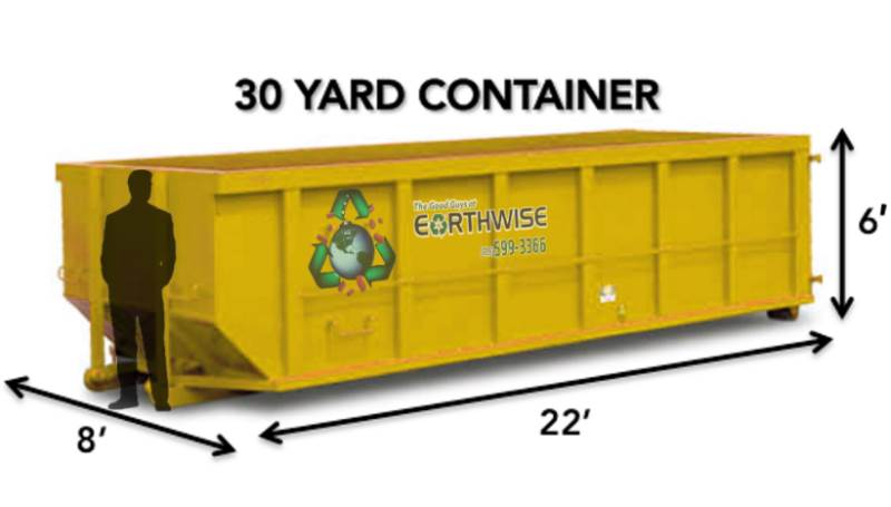 30 yard dumpster rental colorado springs